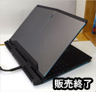CoffeeLakeのDELL ALIENWARE 17(R5)