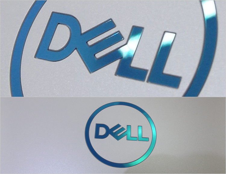 DELLロゴ-DELL G7 15(7588)