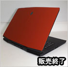 DELL ALIENWARE M17 ゲーミング
