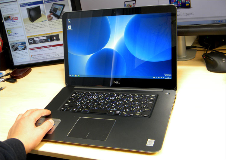 DELL Inspiron 15 7000シリーズ購入ガイド