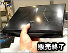 DELL Alienware M11x レビュー