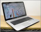 ENVY17-j100 Leap Motion SE