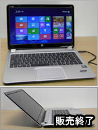 HP ENVY Ultrabook 4