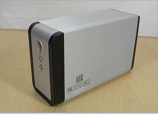 """HDDケース 内蔵ハードディスク(HDD)をセットできる外付けHDDケースには、""""複... パソ"""